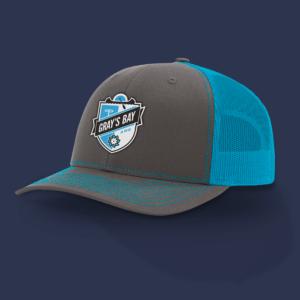 Grays Bay Sigil Hat